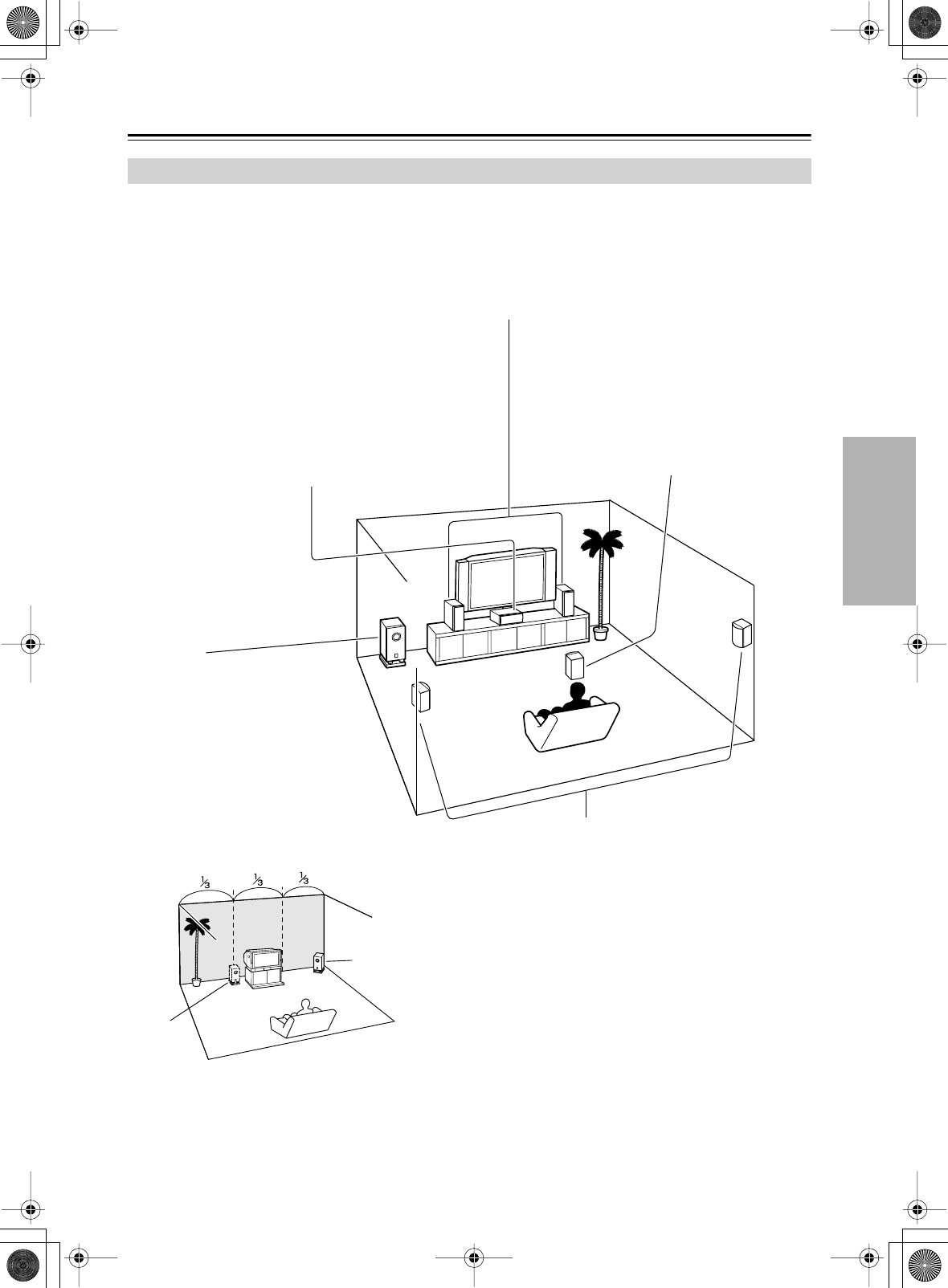 Page 5 of Onkyo Speaker System SKW-520 User Guide