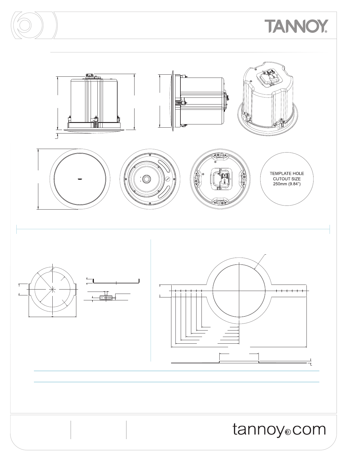 Steps tannoy united kingdom page 6 of tannoy portable speaker cvs6 user guide manualsonline rh