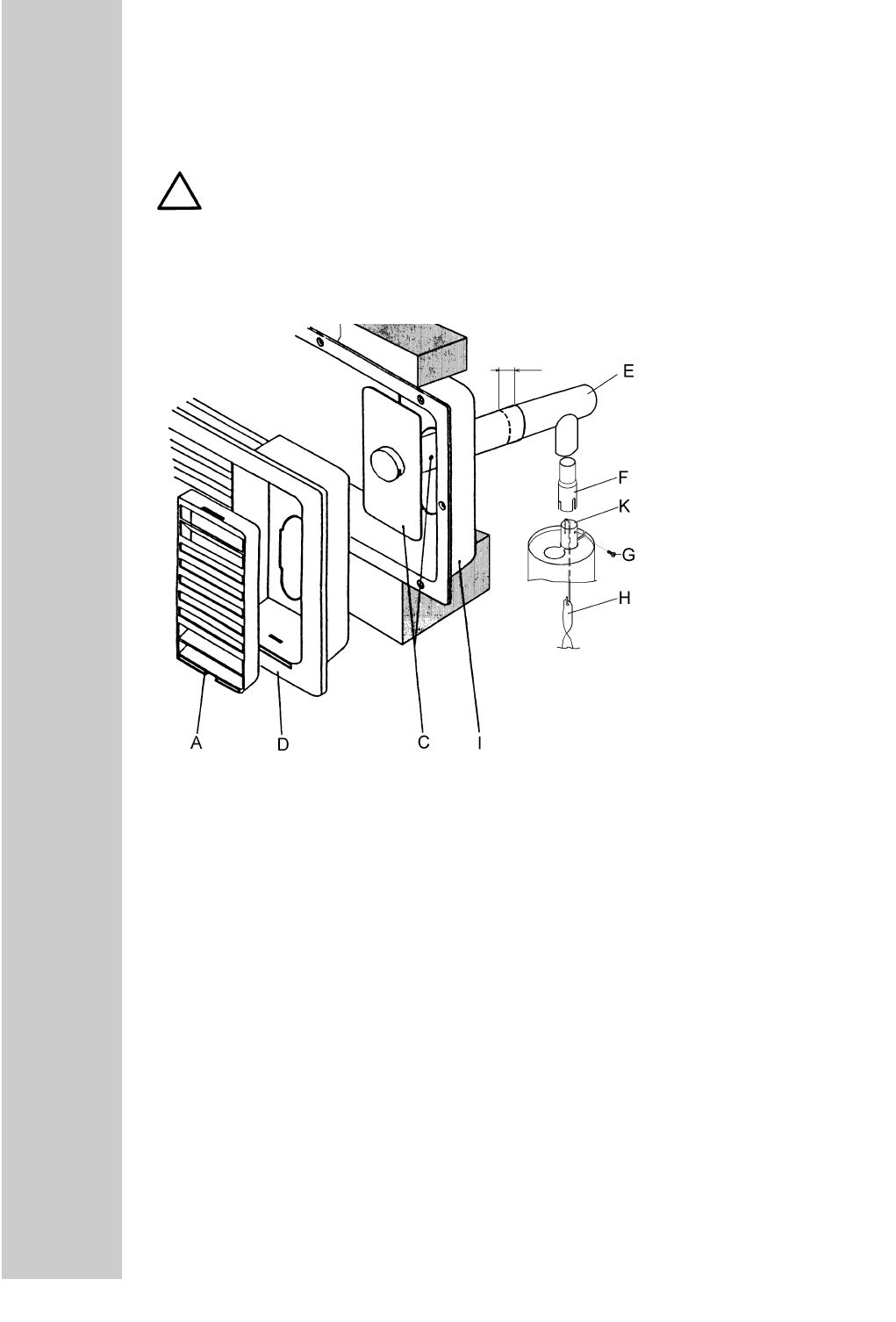 Page 23 of Dometic Refrigerator RM 7271 L User Guide