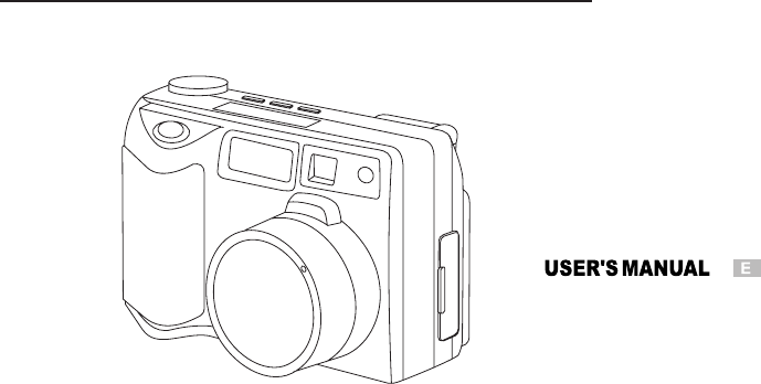 Argus Camera Digital Camera DC3550 User Guide
