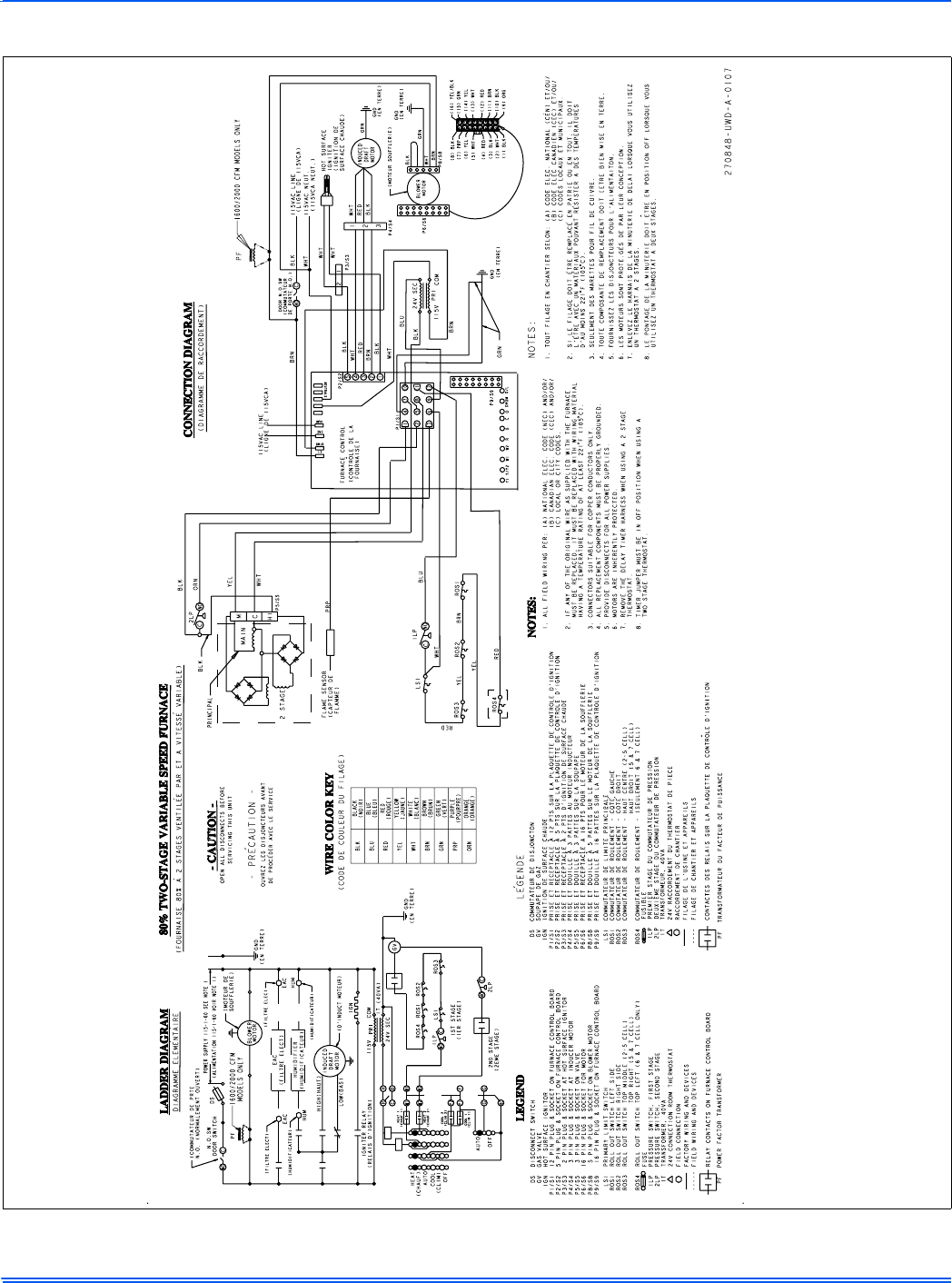 Page 13 of York Thermostat FC8V*DH User Guide