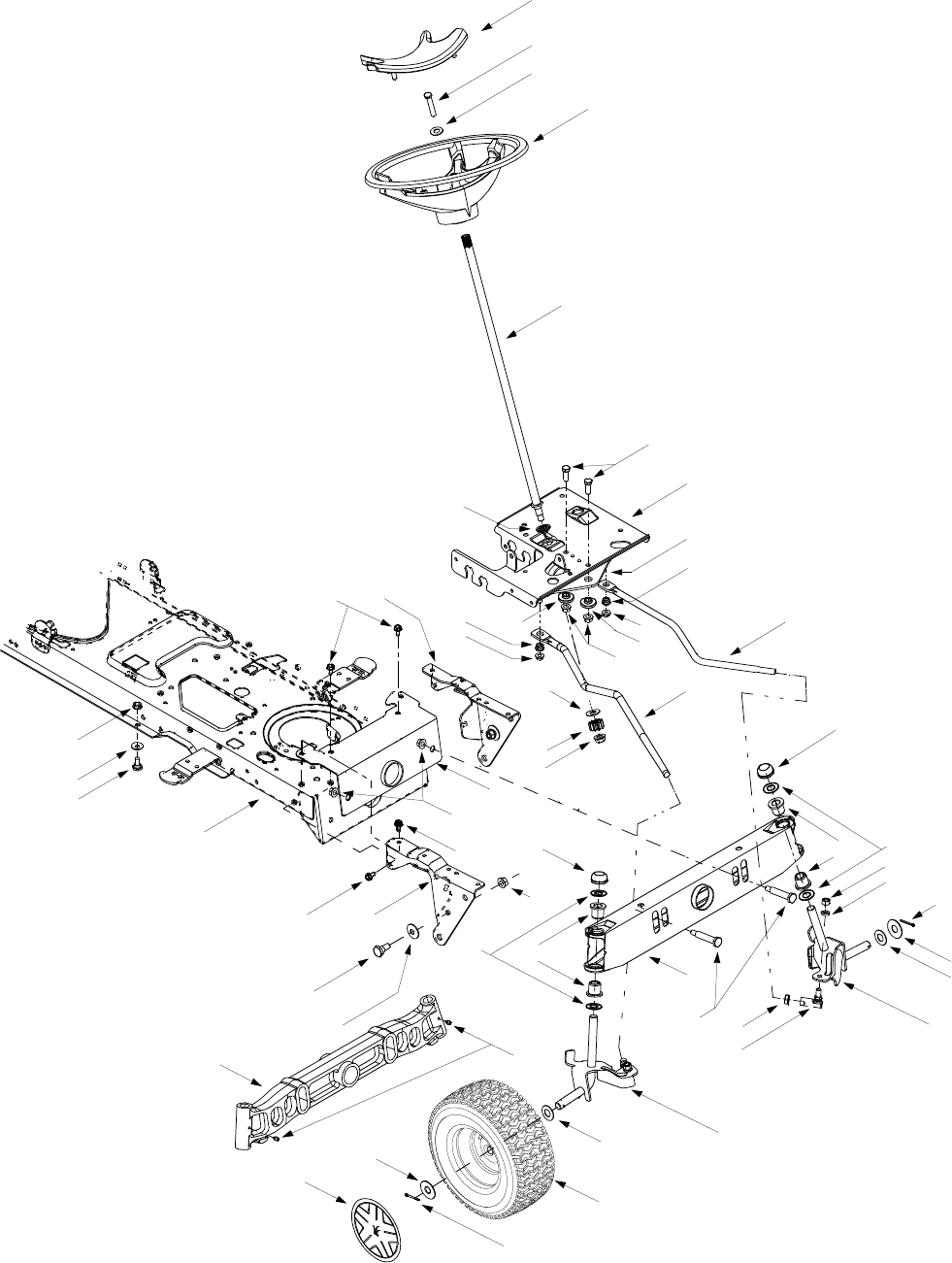 Page 30 of Yard-Man Lawn Mower 247.27432 User Guide