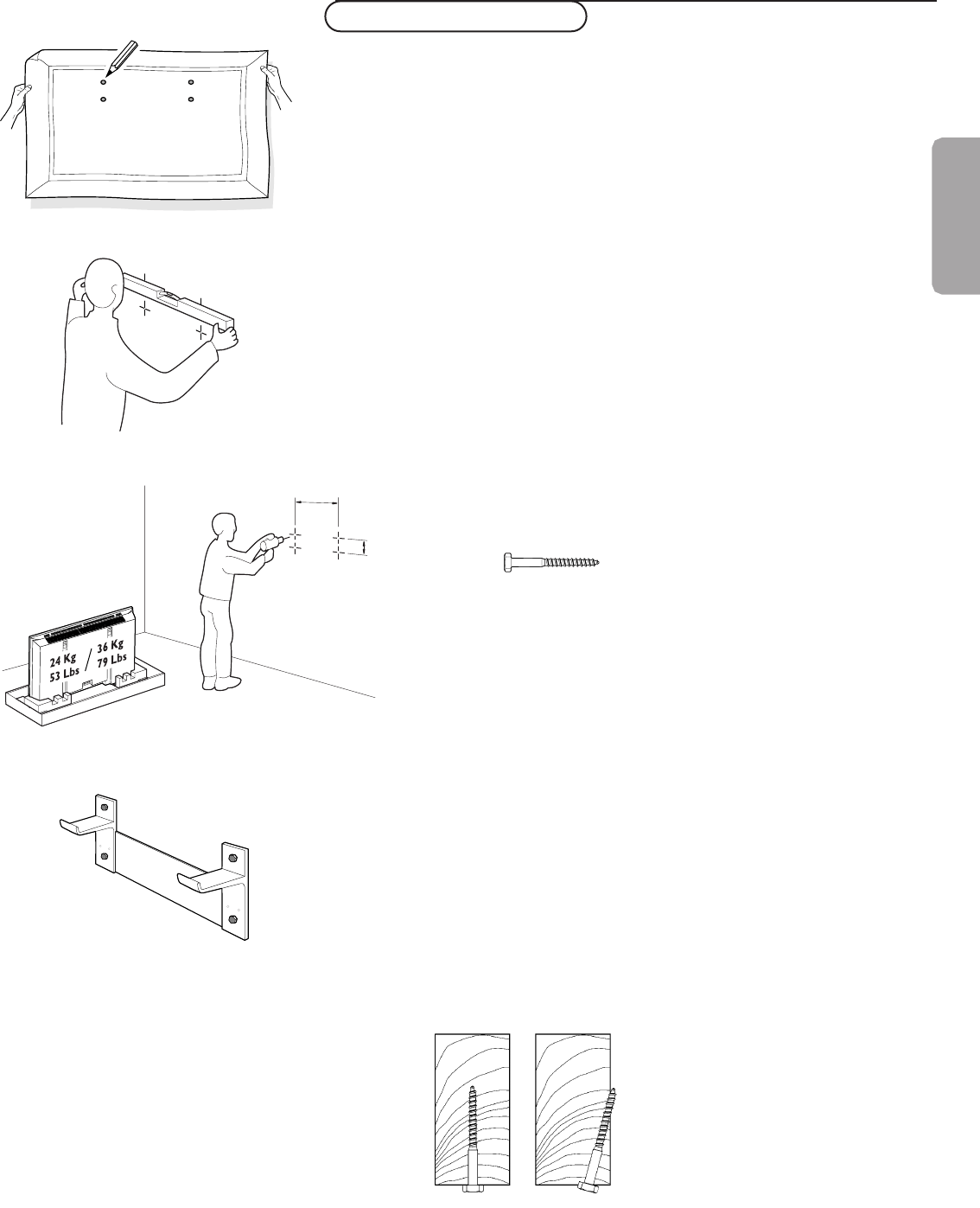 Philips Flat Panel Television 32FD 9954 User Guide