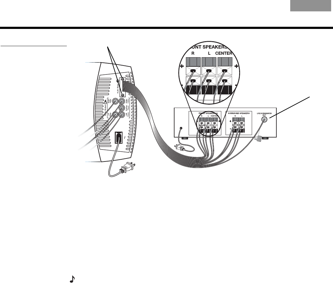 Page 10 of Bose Speaker 10 Series IV User Guide