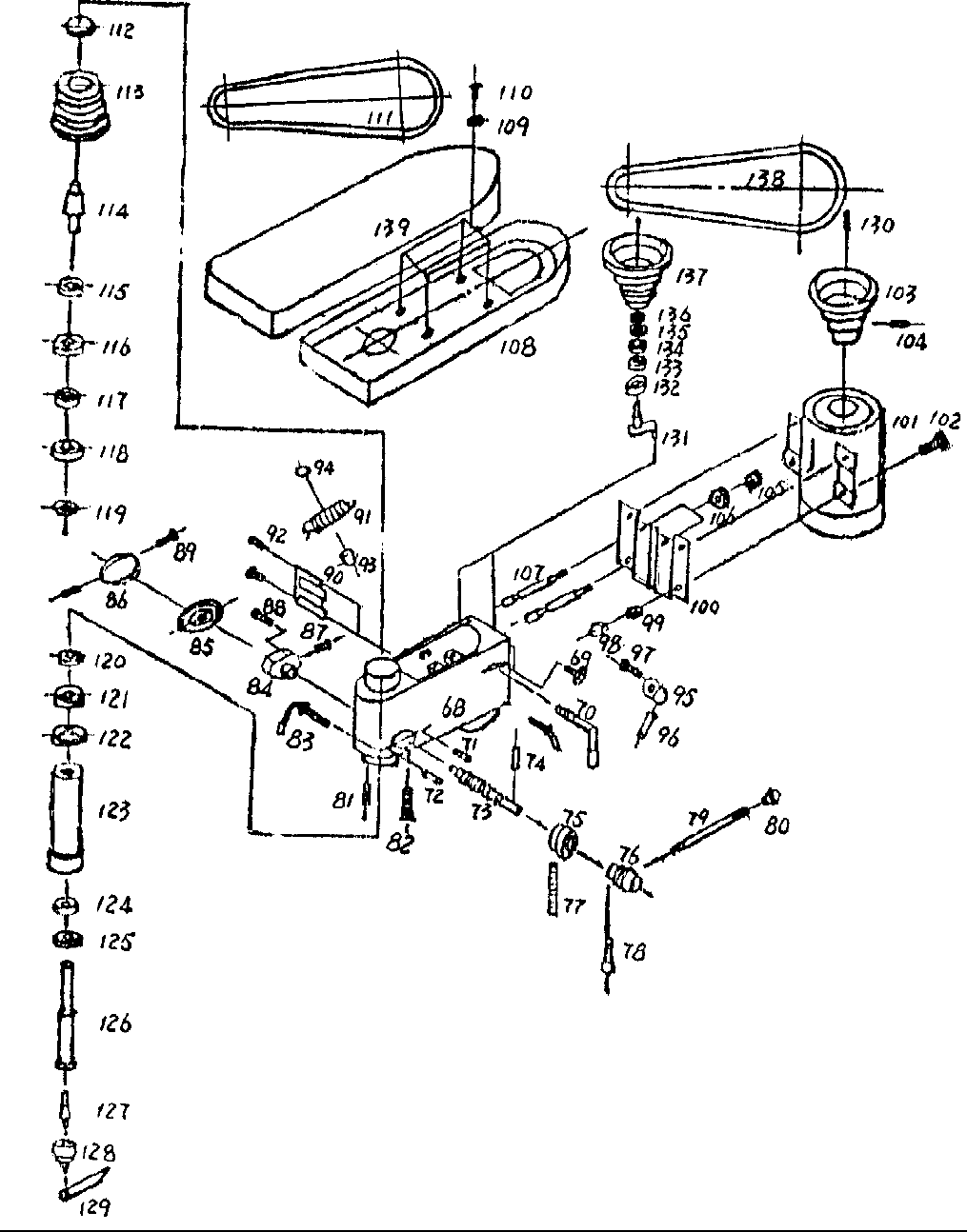 Page 16 of Harbor Freight Tools Drill 42976 User Guide