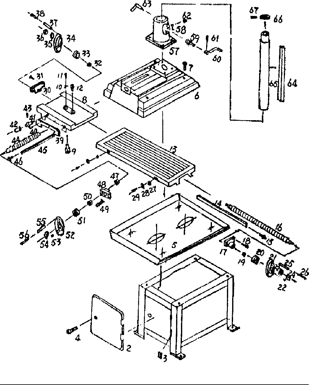 Page 14 of Harbor Freight Tools Drill 42976 User Guide