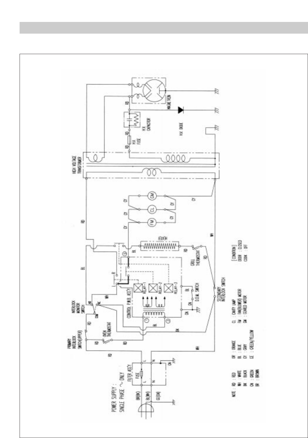 Page 53 of Daewoo Microwave Oven KOG-391G0S User Guide
