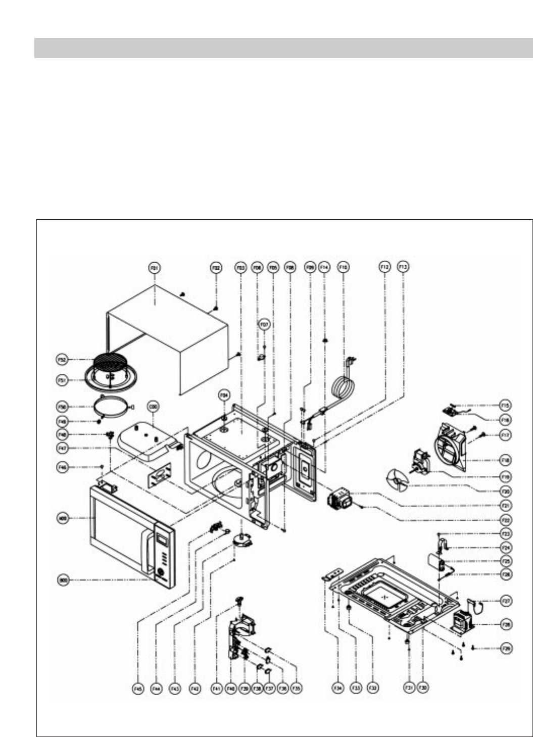 Page 96 of Daewoo Microwave Oven KOG-391G0S User Guide