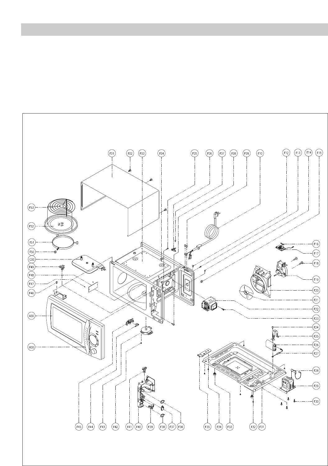 Page 98 of Daewoo Microwave Oven KOG-376T1S User Guide