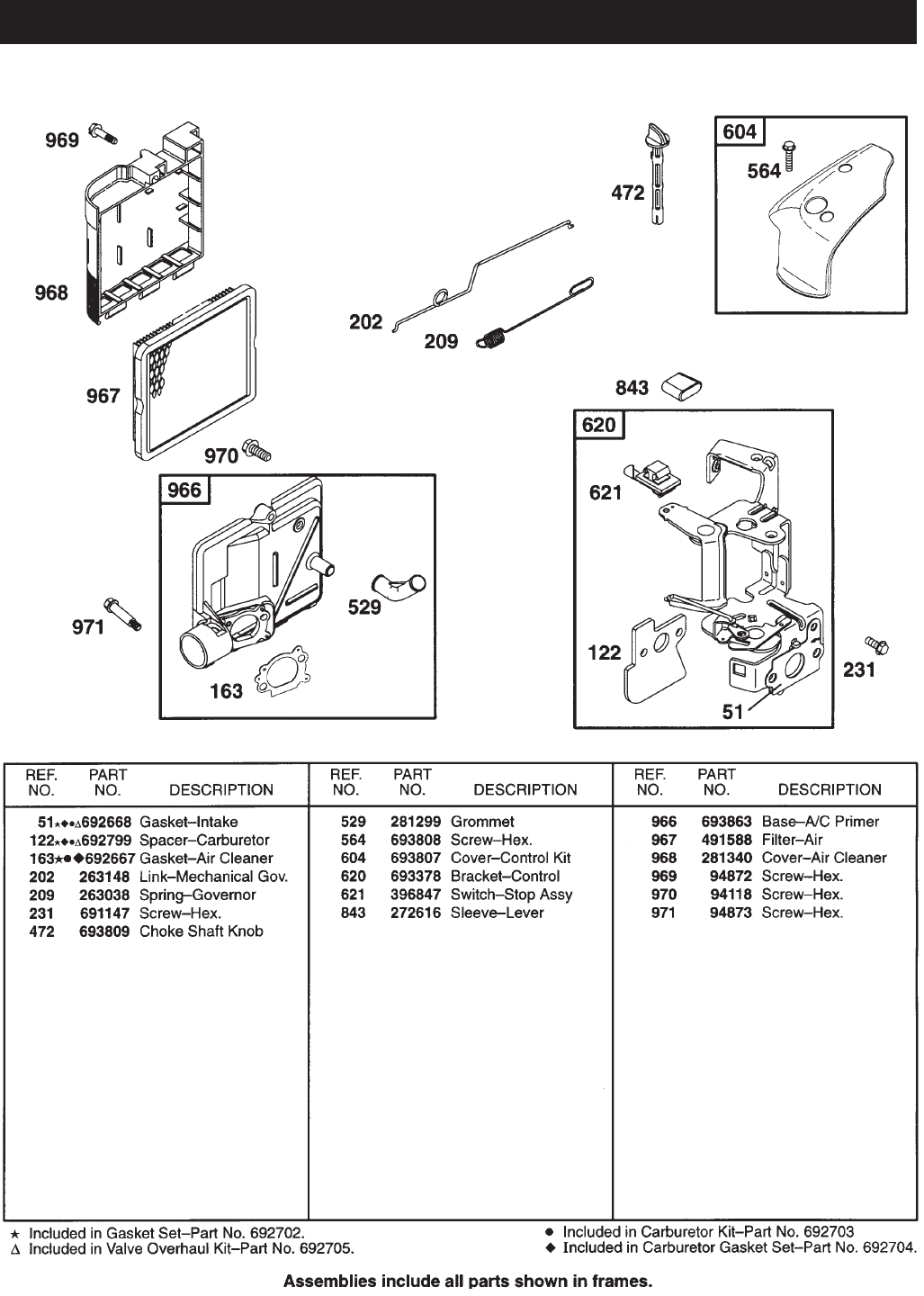 Page 24 of Craftsman Pressure Washer MGP-769010 User Guide