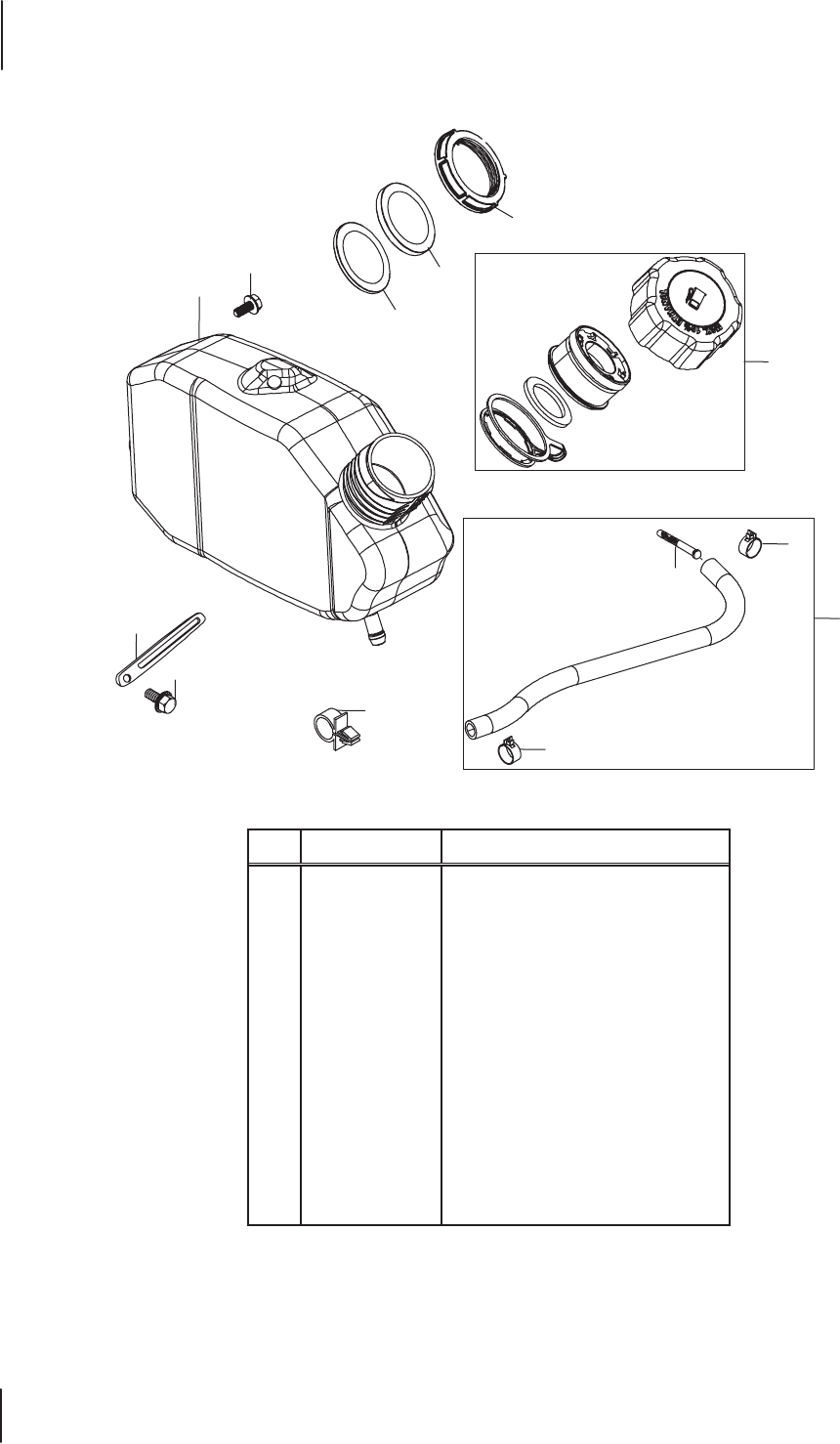 Page 26 of Troy-Bilt Lawn Mower TB200 User Guide