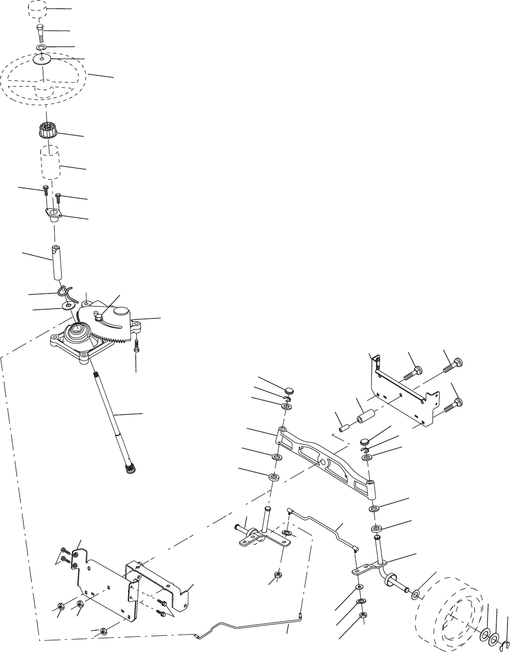 Page 34 of Husqvarna Lawn Mower LTH1797 User Guide