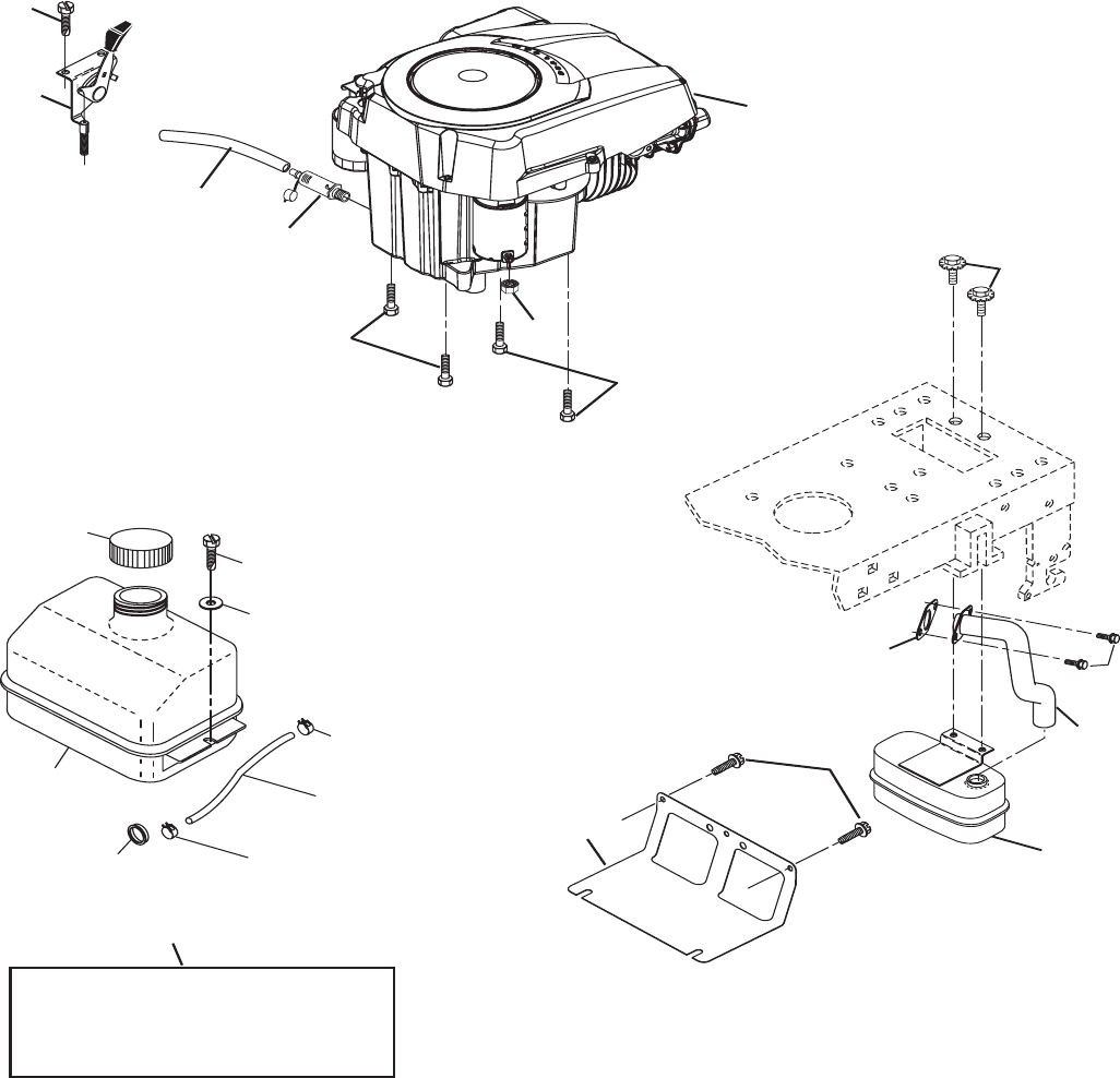 Page 36 of Husqvarna Lawn Mower LTH1797 User Guide