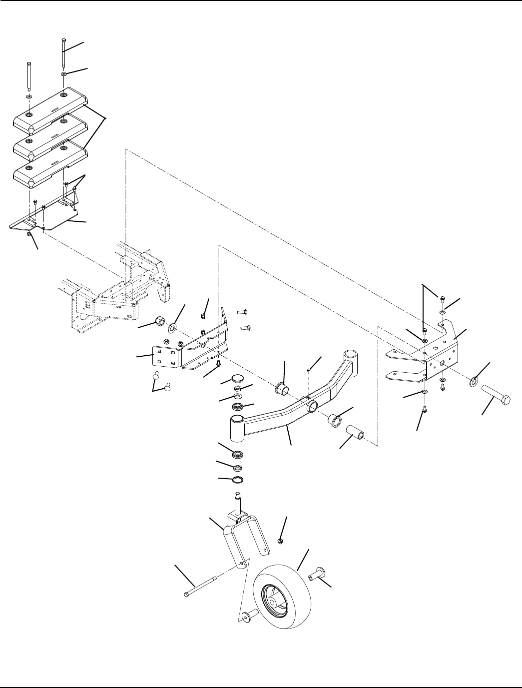 Page 16 of Gravely Lawn Mower 990100 User Guide