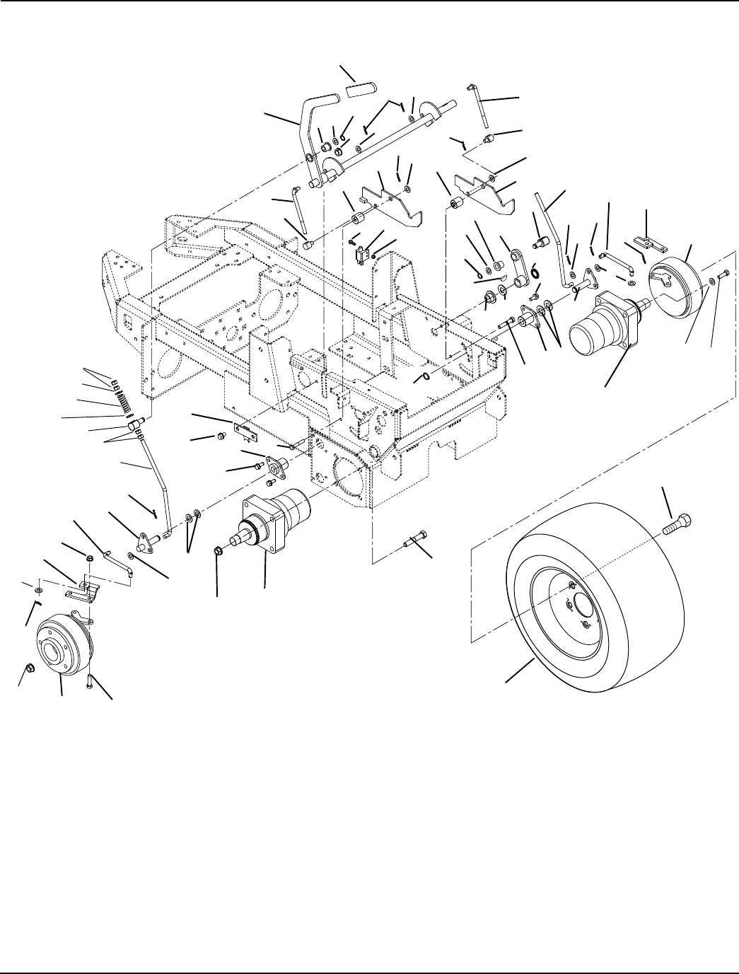 Page 18 of Gravely Lawn Mower 990100 User Guide