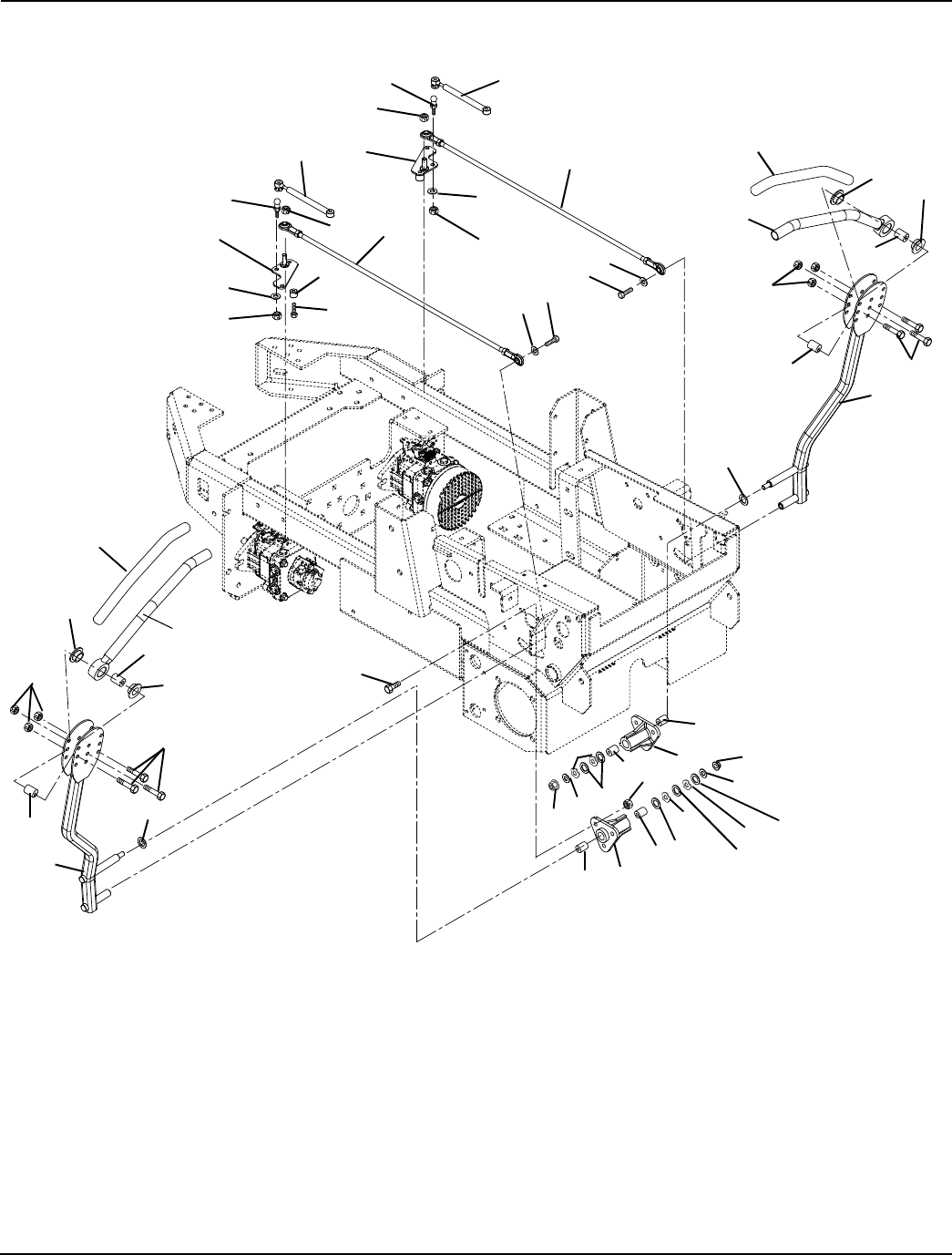 Page 20 of Gravely Lawn Mower 990100 User Guide