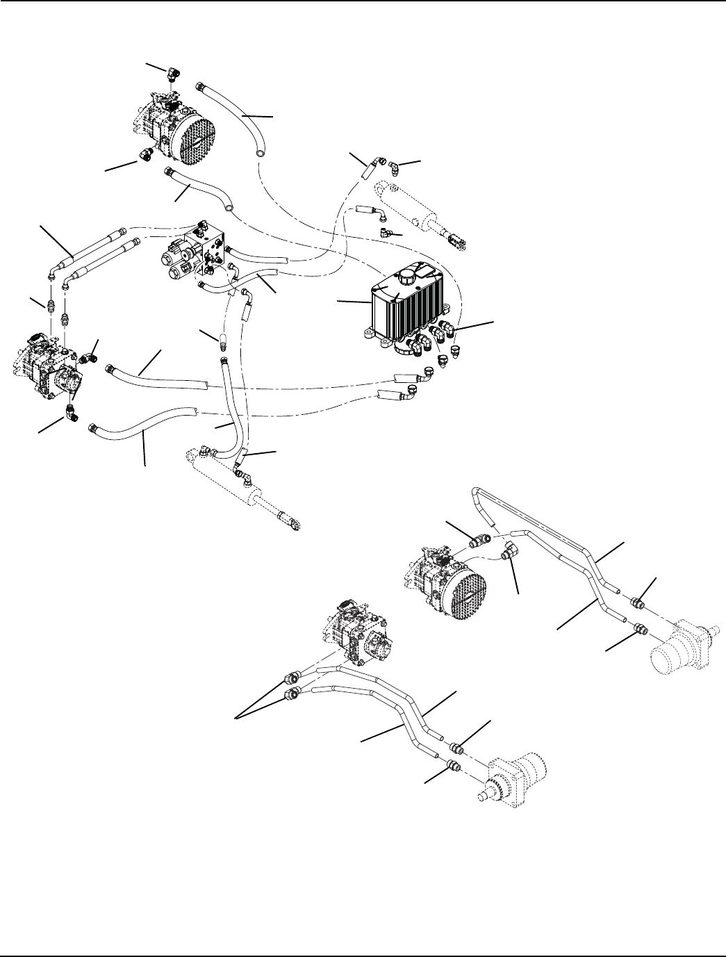 Page 26 of Gravely Lawn Mower 990100 User Guide