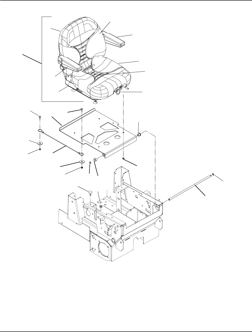 Page 6 of Gravely Lawn Mower 990100 User Guide