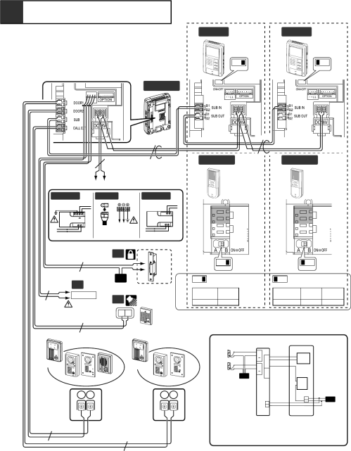 small resolution of aiphone wiring diagram aiphone image wiring diagram aiphone wiring diagrams jodebal com on aiphone wiring diagram