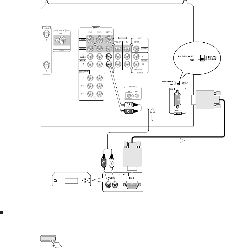 Page 63 of Pioneer Projector Accessories PRO-610HD User
