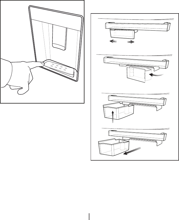 Page 218 of Beko Refrigerator DN156720 DS User Guide