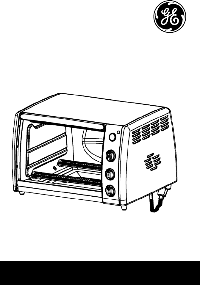 Ge Oven: Ge Oven User Manual