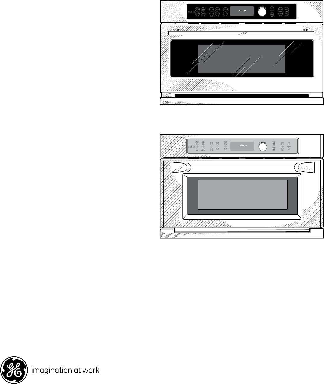 page 4 of ge microwave oven zsc2202n user guide manualsonline com