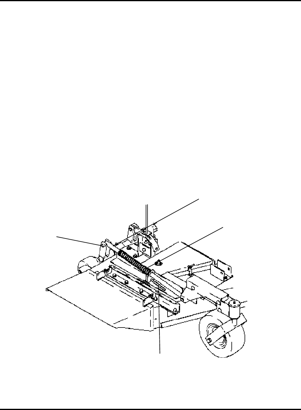 Page 33 of Dixon Lawn Mower ZTR 6022 User Guide