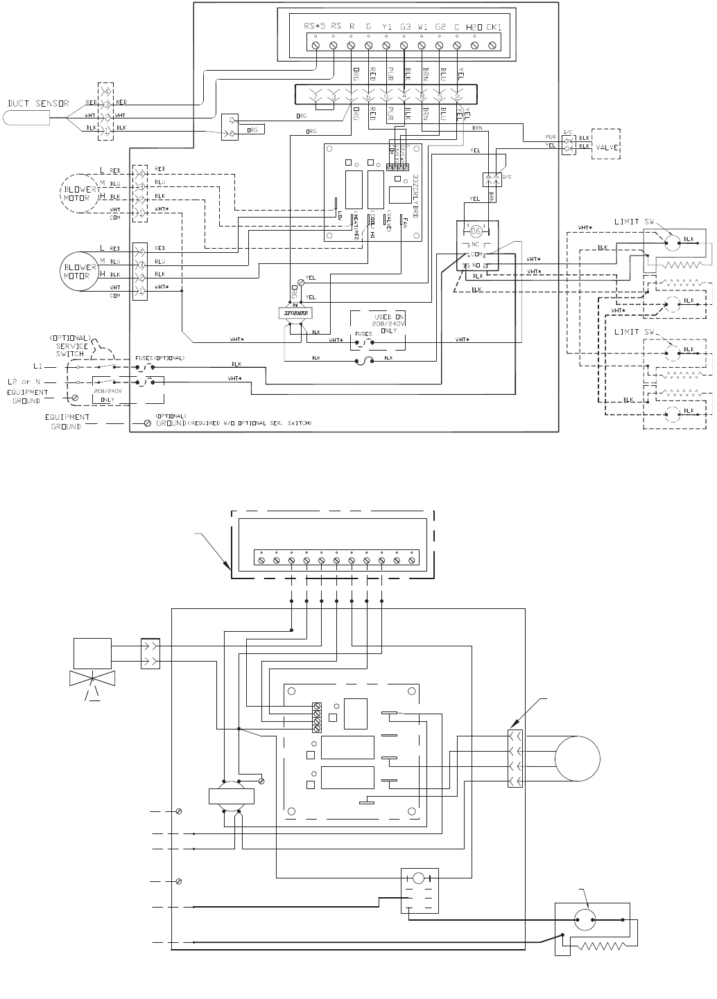 Page 63 of Carrier Air Conditioner 42S User Guide