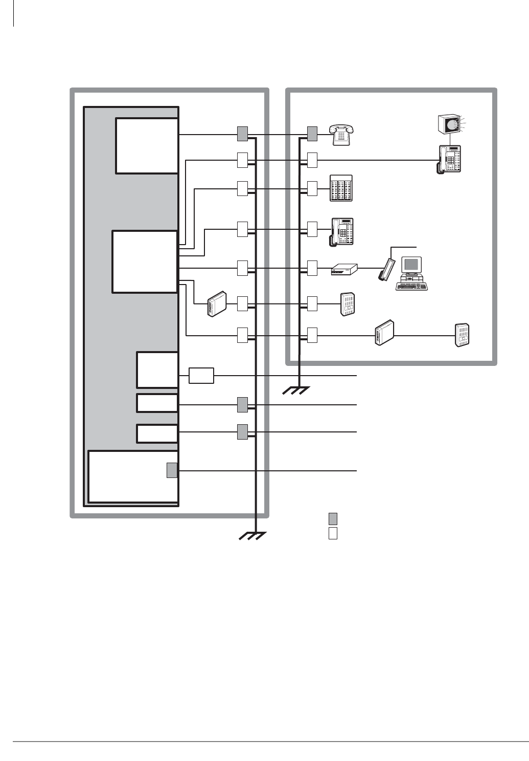 Page 376 of Toshiba Telephone CTX28 User Guide