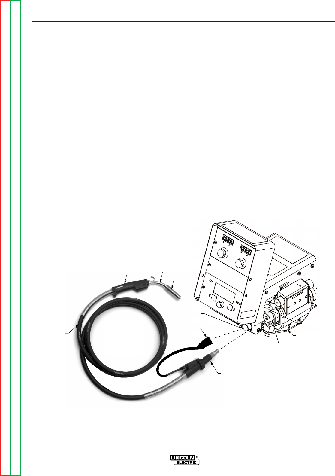 Page 15 of Lincoln Electric Welding System SVM172-A User