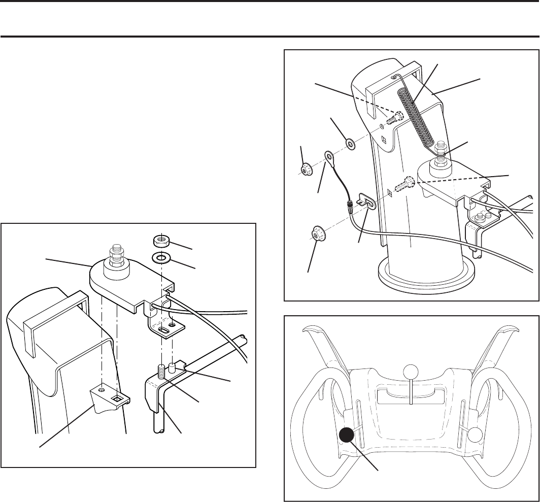 Page 7 of Poulan Snow Blower 414741 User Guide