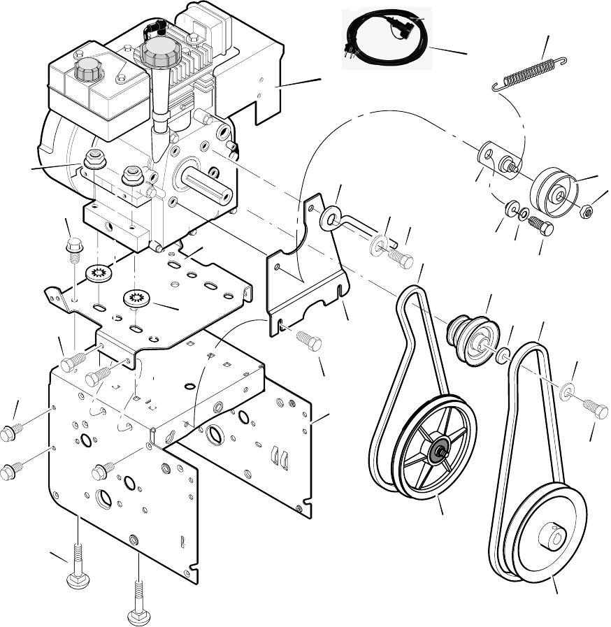 Page 32 of Murray Snow Blower 629108x84B User Guide