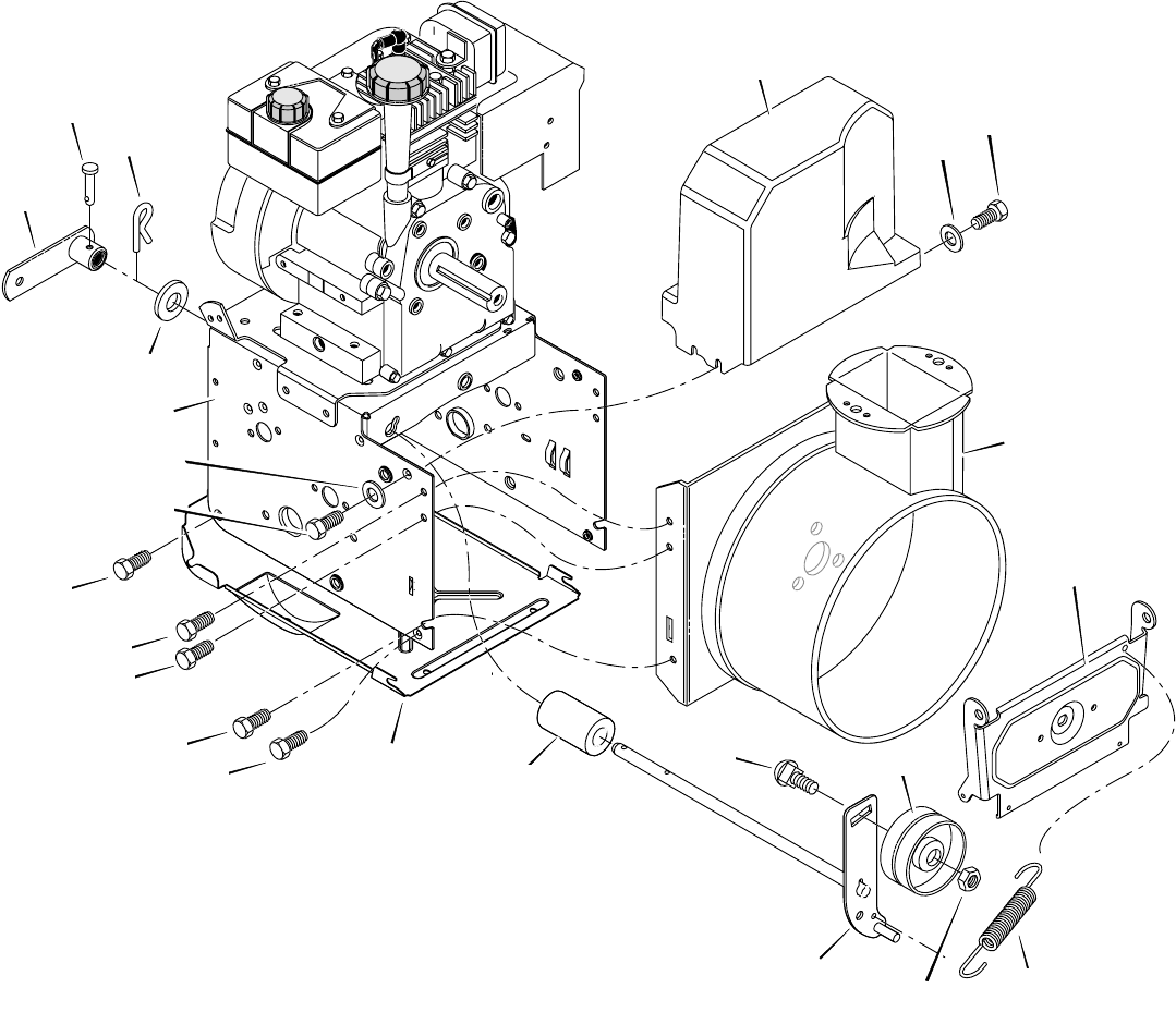 Page 34 of Murray Snow Blower 629108x84B User Guide