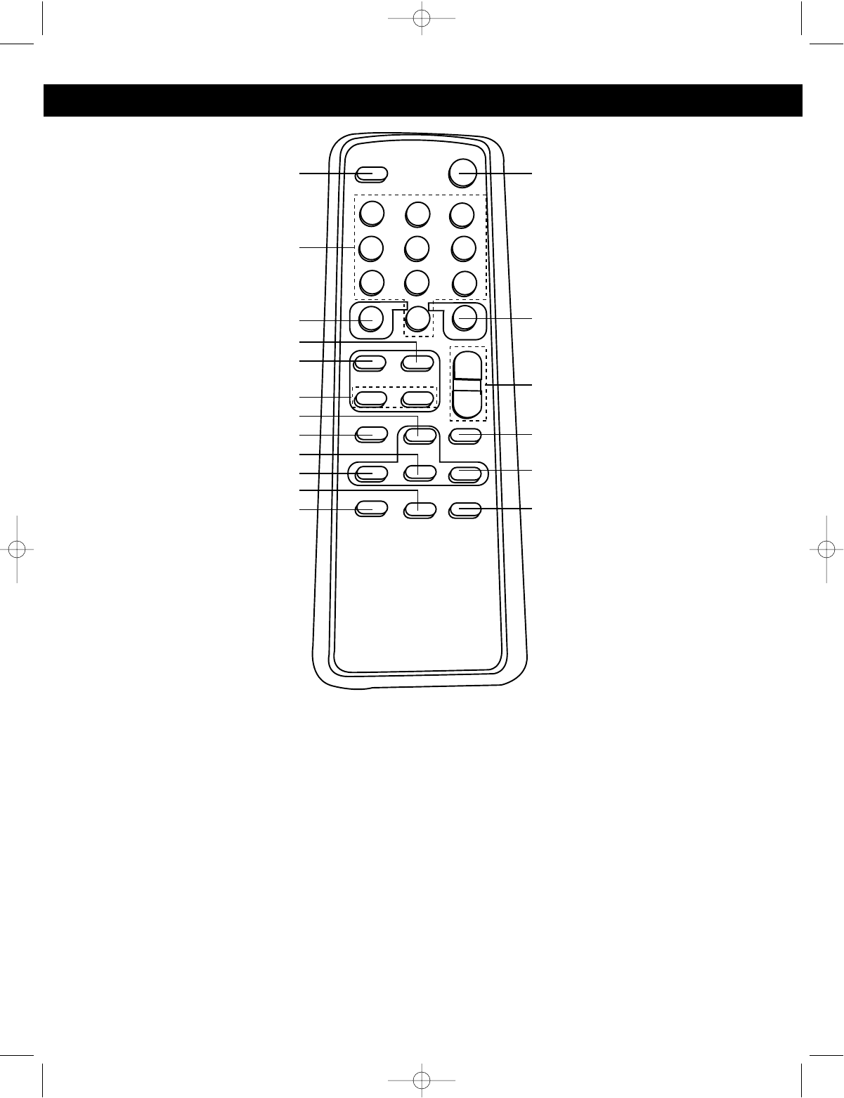 Page 7 of Memorex Stereo System MX3905 User Guide