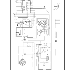Hobart Welder Wiring Diagram 1996 Honda Civic Engine Lincoln Ranger For Performer