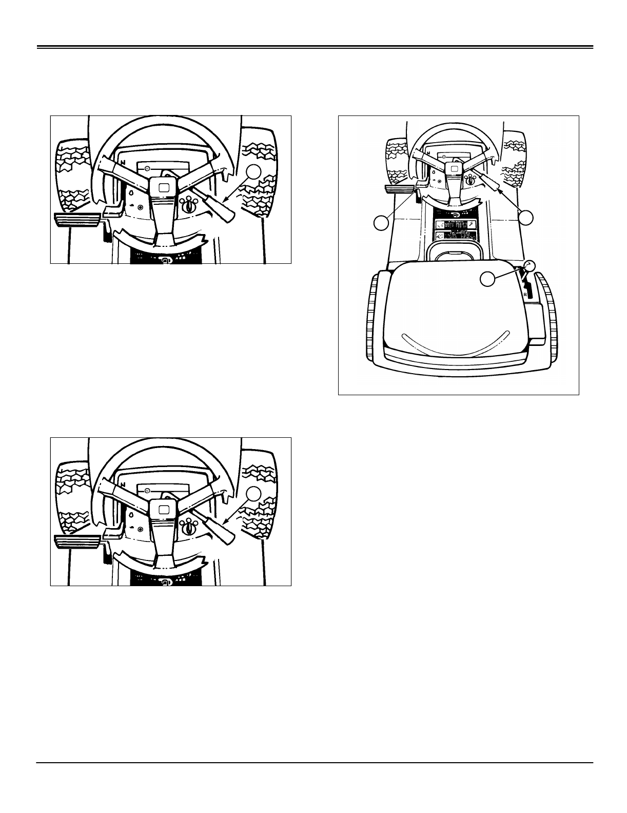 Page 17 of Scotts Lawn Mower S1642, S1742, S2046 User