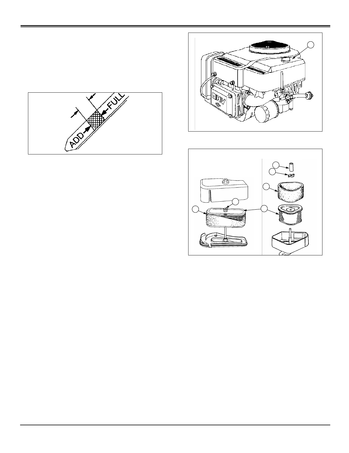 Page 33 of Scotts Lawn Mower S1642, S1742, S2046 User