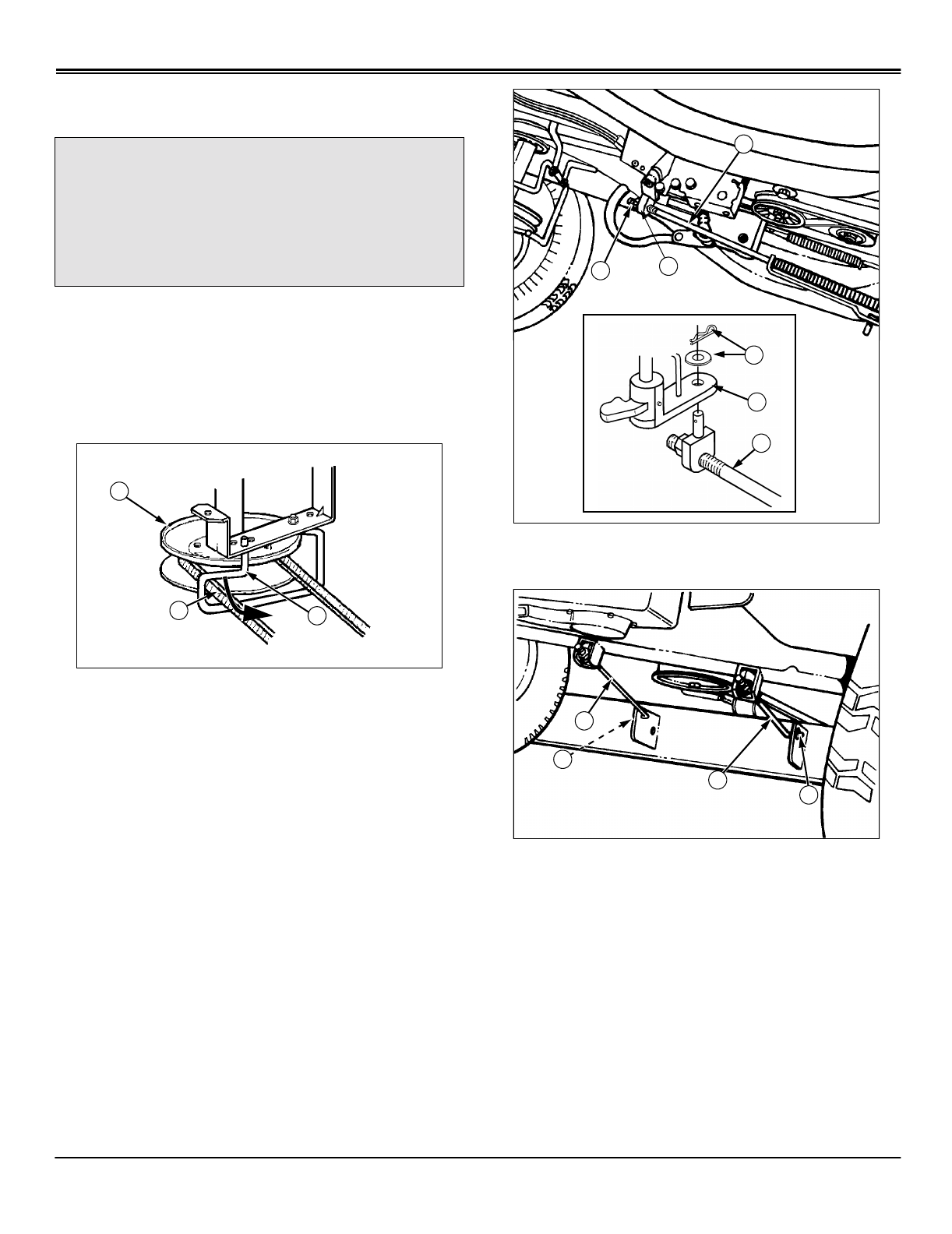 Page 53 of Scotts Lawn Mower S1642, S1742, S2046 User