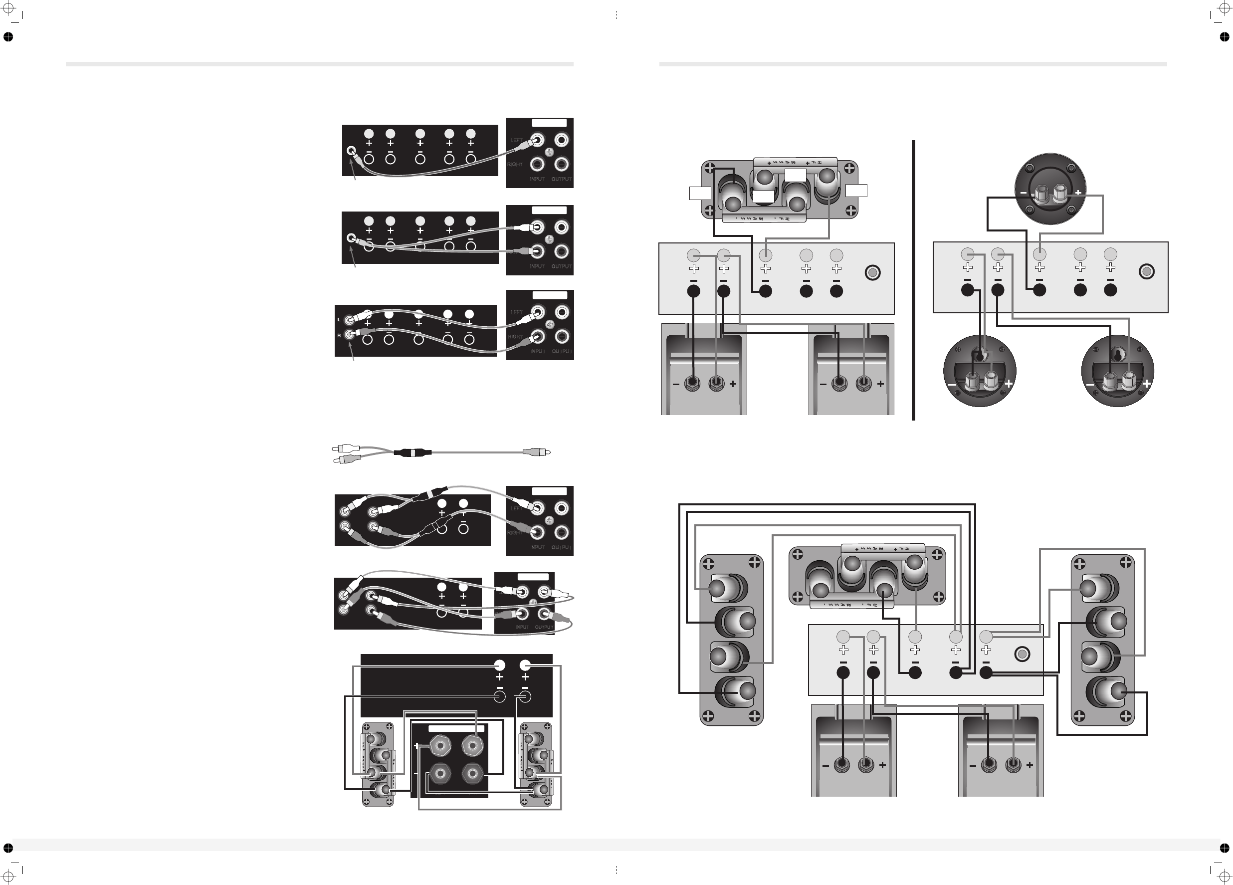 Page 9 of Wharfedale Speaker 10.4 User Guide