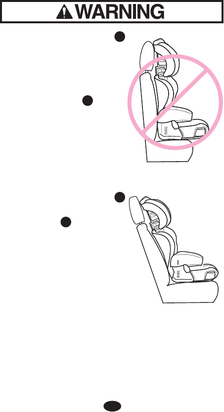 Page 25 of Graco Car Seat PD203827A User Guide