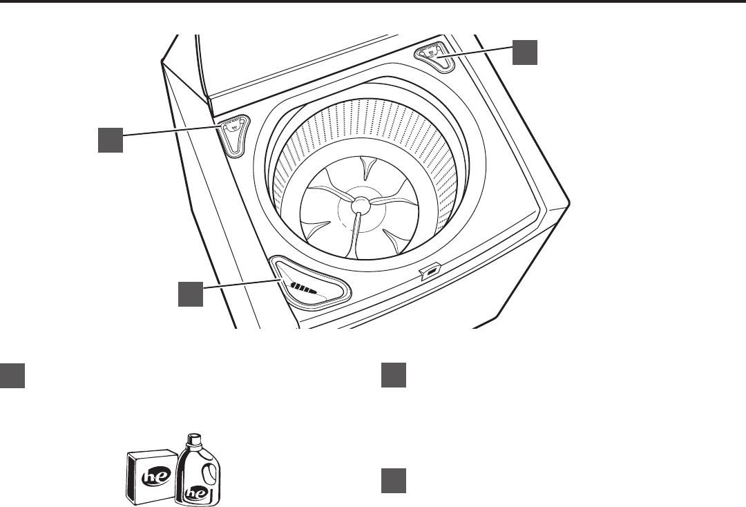 Page 5 of Whirlpool Washer Cabrio Top-Loading High