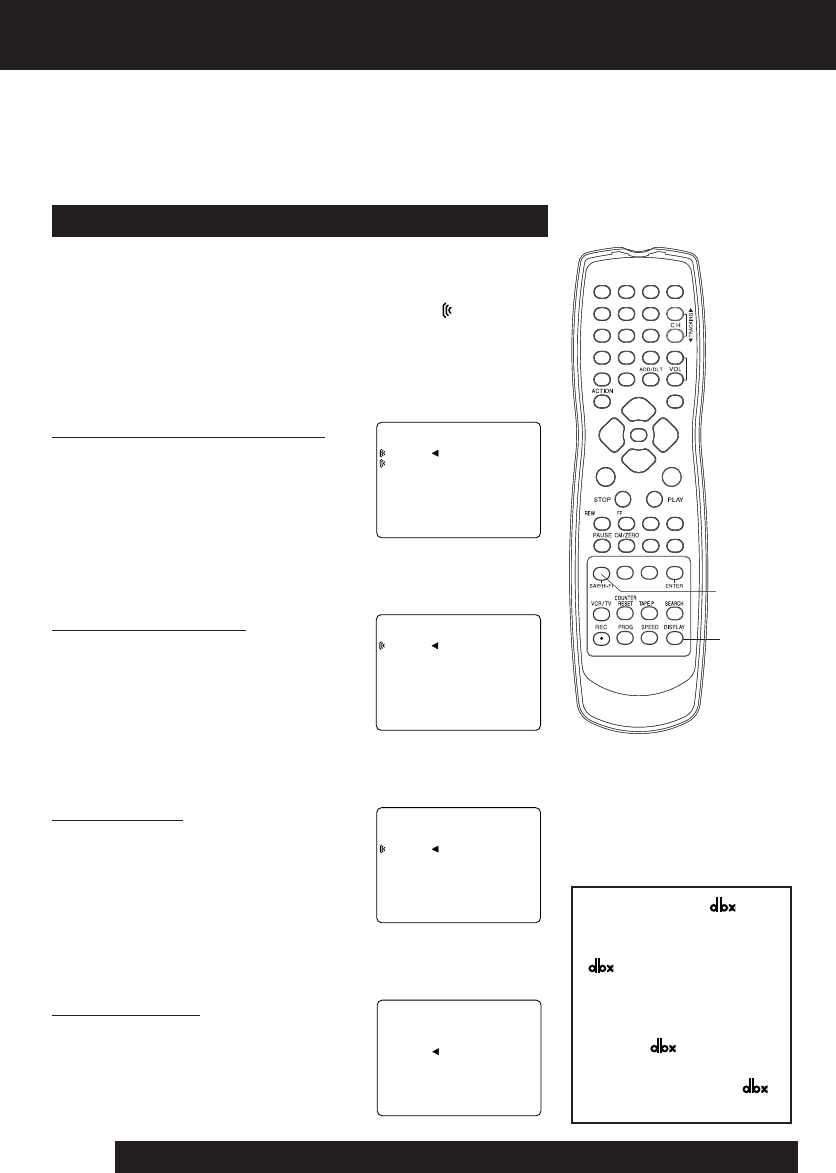 Page 26 of Panasonic DVD VCR Combo PV-D4733S User Guide