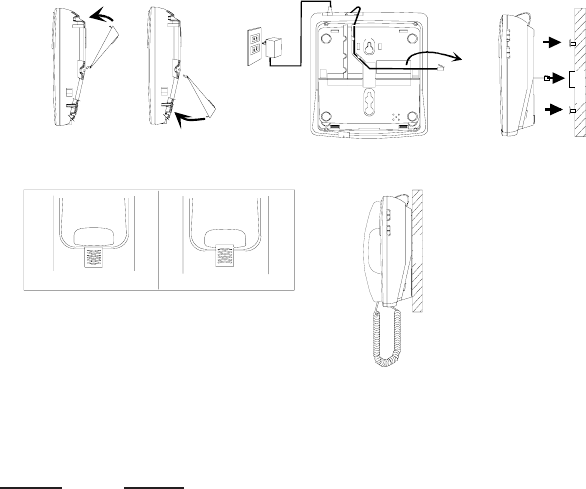 Page 8 of Cortelco Telephone 2200 User Guide