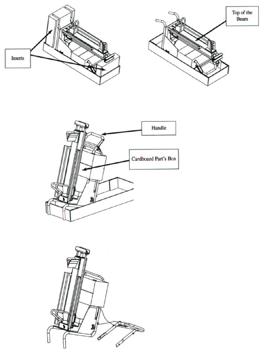 Page 9 of Northern Industrial Tools Log Splitter 1187 User