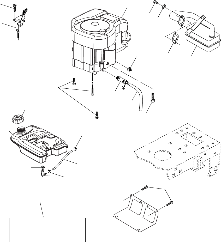 Page 12 of Husqvarna Lawn Mower YTH18542 User Guide