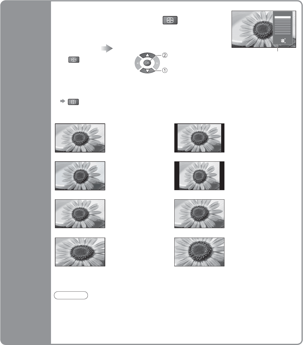 Page 16 of Panasonic Flat Panel Television TH-42PX8A User