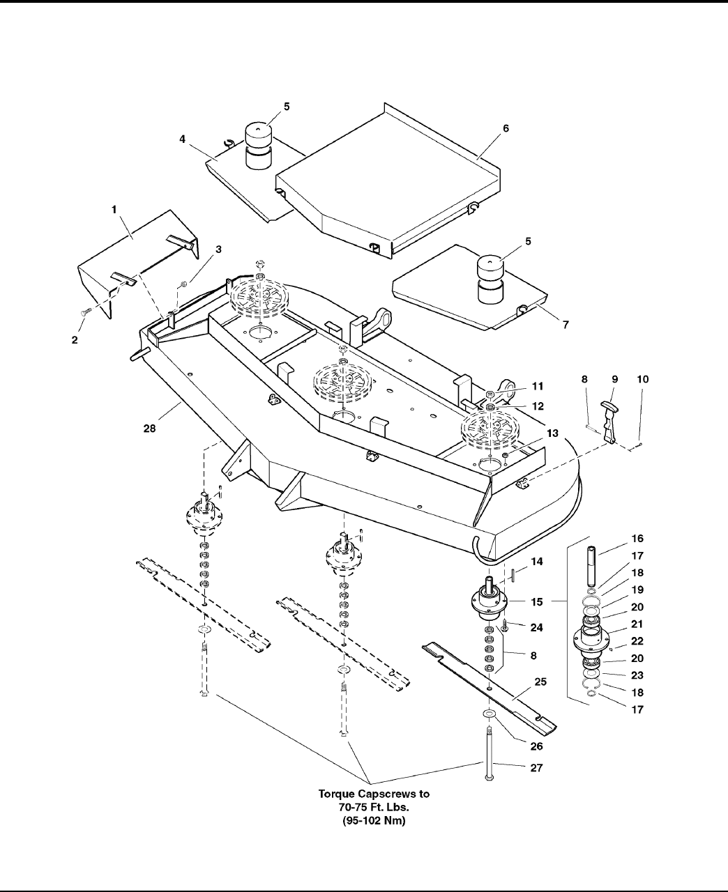 Page 50 of Ferris Industries Lawn Mower 5900227 User Guide