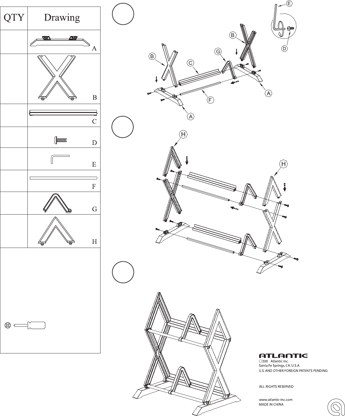 Ikea Pello Chair Assembly Instructions