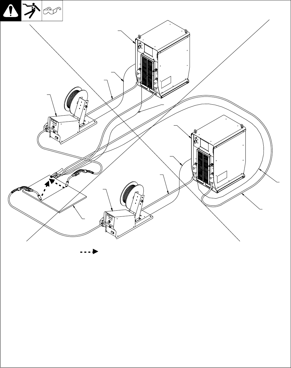 Page 31 of Miller Electric Welder Axcess 450 User Guide